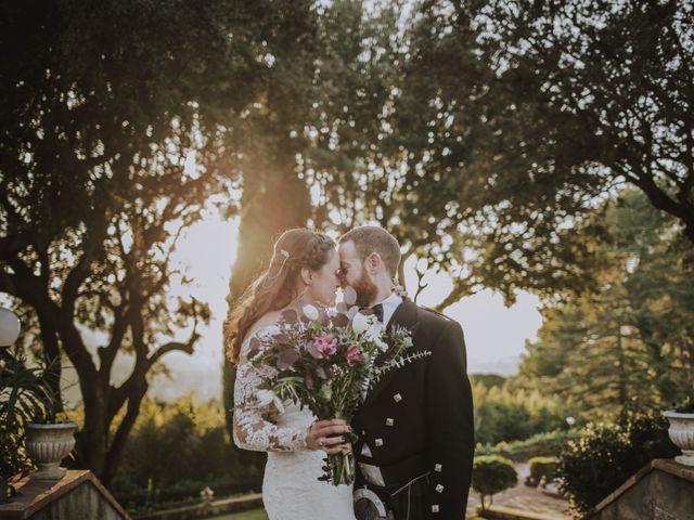 La boda de Ale y Lex
