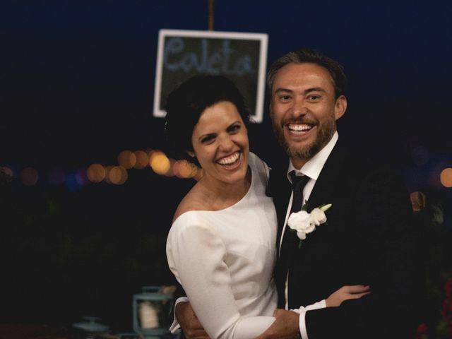 La boda de Sofia y Enrique