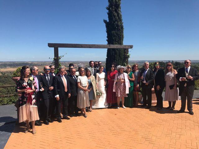 La boda de Laura y Miguel en Madrid, Madrid 6