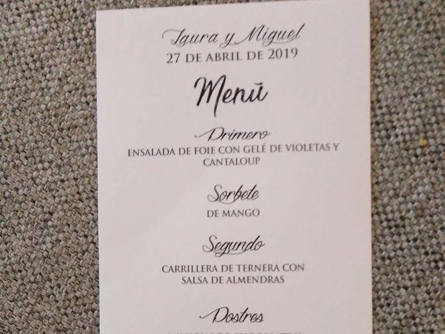 La boda de Laura y Miguel en Madrid, Madrid 8