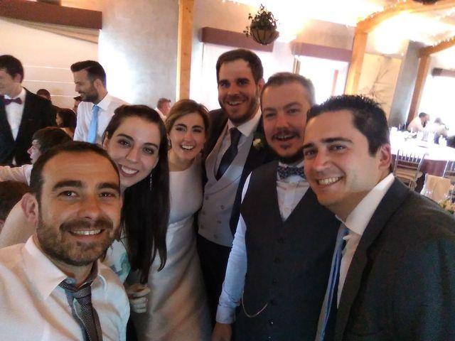 La boda de Laura y Miguel en Madrid, Madrid 9
