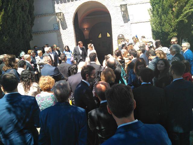 La boda de Laura y Miguel en Madrid, Madrid 10