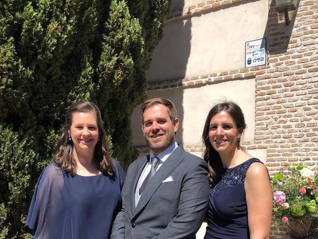 La boda de Laura y Miguel en Madrid, Madrid 12
