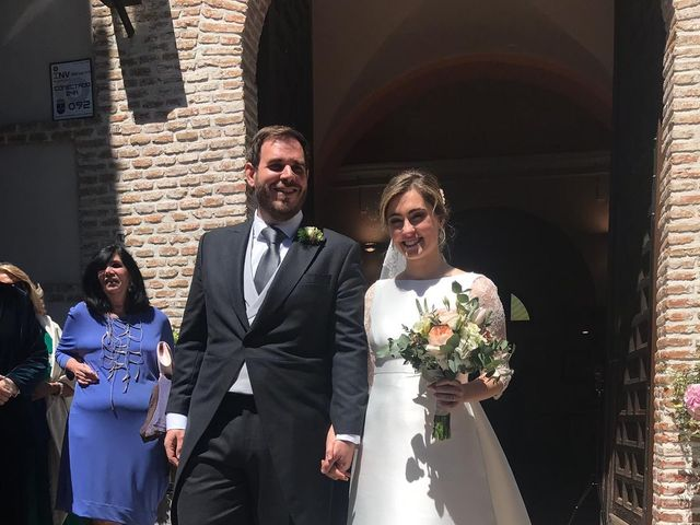 La boda de Laura y Miguel en Madrid, Madrid 21