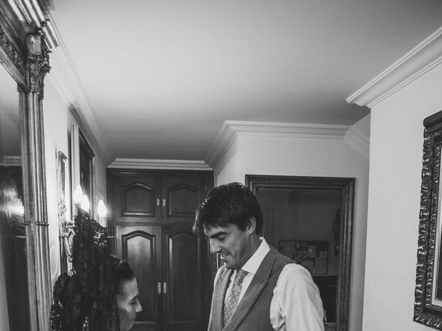 La boda de Borja y Amaia en Donostia-San Sebastián, Guipúzcoa 5