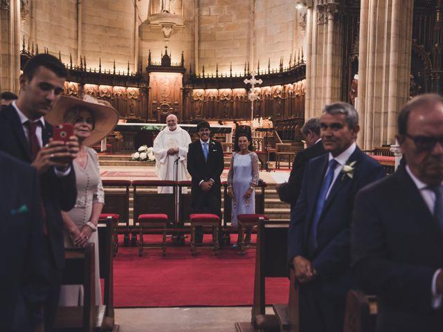 La boda de Borja y Amaia en Donostia-San Sebastián, Guipúzcoa 18