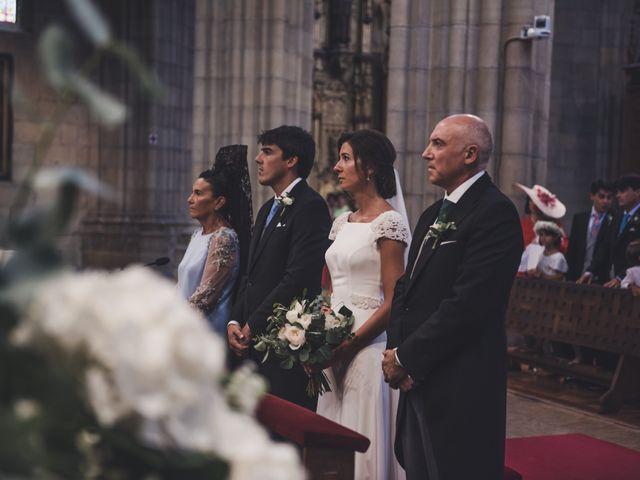 La boda de Borja y Amaia en Donostia-San Sebastián, Guipúzcoa 21