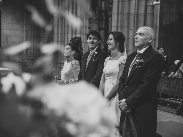 La boda de Borja y Amaia en Donostia-San Sebastián, Guipúzcoa 25