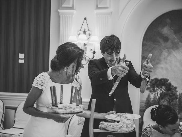 La boda de Borja y Amaia en Donostia-San Sebastián, Guipúzcoa 44