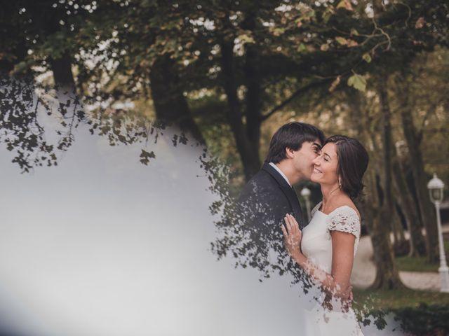 La boda de Borja y Amaia en Donostia-San Sebastián, Guipúzcoa 58