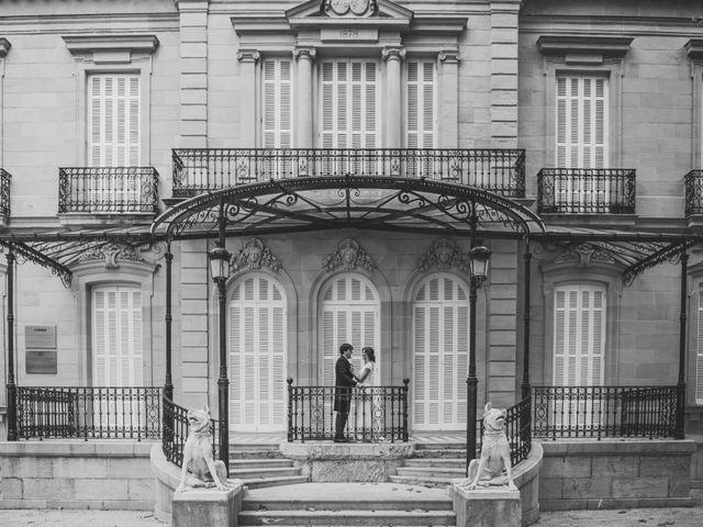 La boda de Borja y Amaia en Donostia-San Sebastián, Guipúzcoa 63