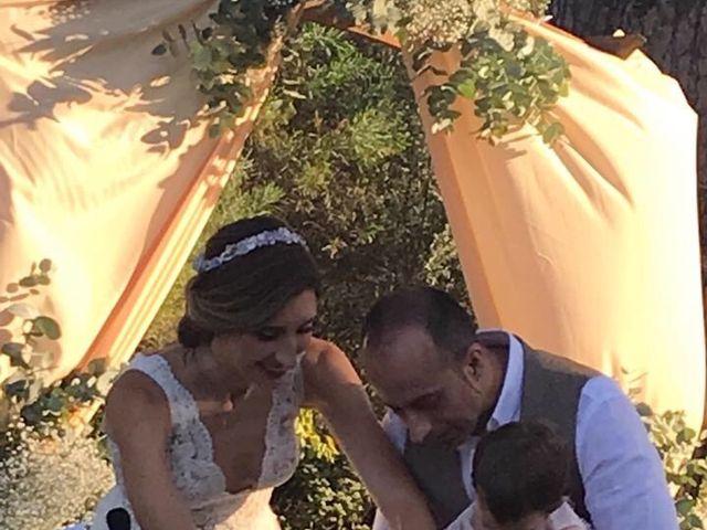 La boda de Edu y Blanca en Estación De Cartama, Málaga 4