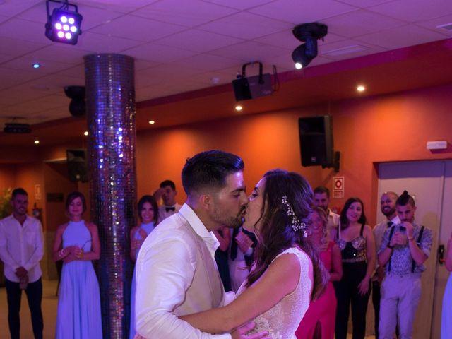 La boda de Adrian y Cristina en Alhaurin De La Torre, Málaga 14