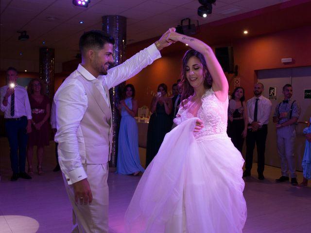 La boda de Adrian y Cristina en Alhaurin De La Torre, Málaga 16