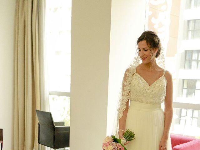 La boda de Marco  y Rocío en Valencia, Valencia 4