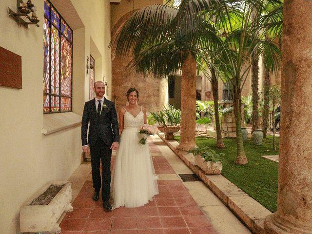 La boda de Marco  y Rocío en Valencia, Valencia 2