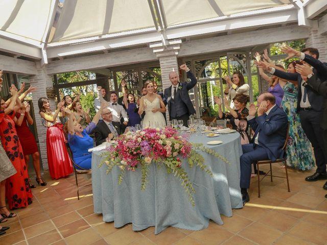 La boda de Marco  y Rocío en Valencia, Valencia 10