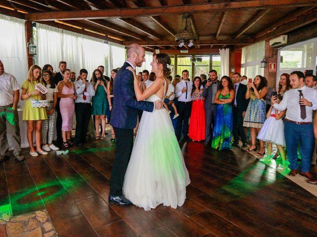 La boda de Marco  y Rocío en Valencia, Valencia 13