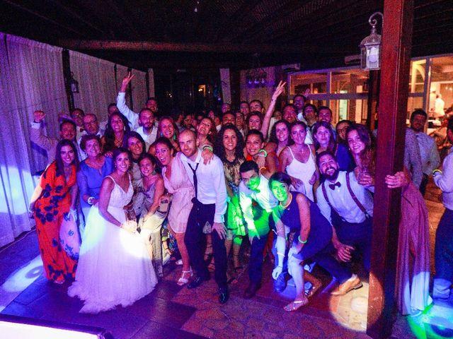La boda de Marco  y Rocío en Valencia, Valencia 14