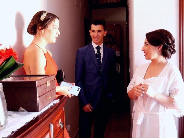 La boda de Jessica y Claude en Espartinas, Sevilla 10