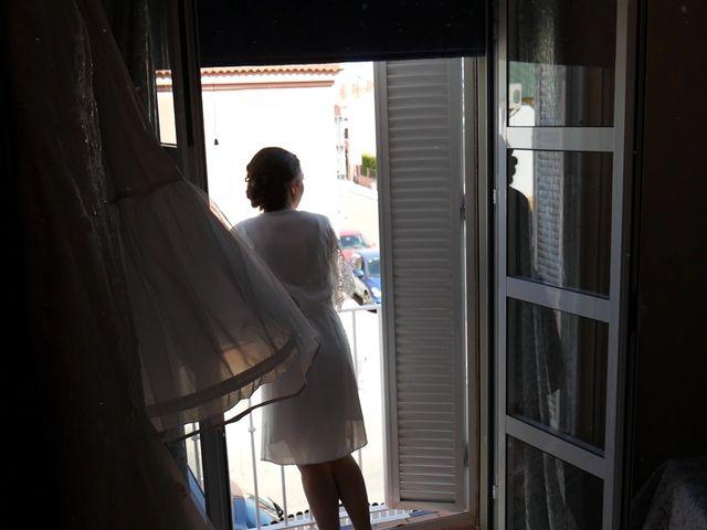 La boda de Jessica y Claude en Espartinas, Sevilla 11