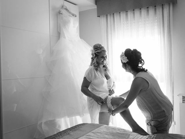 La boda de Javi y Laura en Zaragoza, Zaragoza 14
