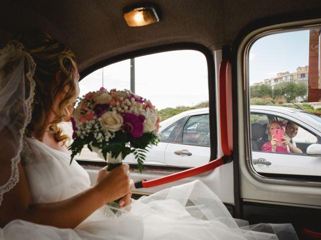 La boda de Javi y Laura en Zaragoza, Zaragoza 18
