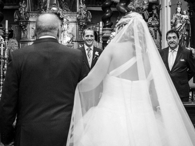 La boda de Javi y Laura en Zaragoza, Zaragoza 20