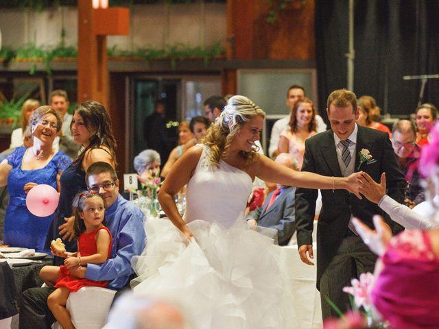 La boda de Javi y Laura en Zaragoza, Zaragoza 40