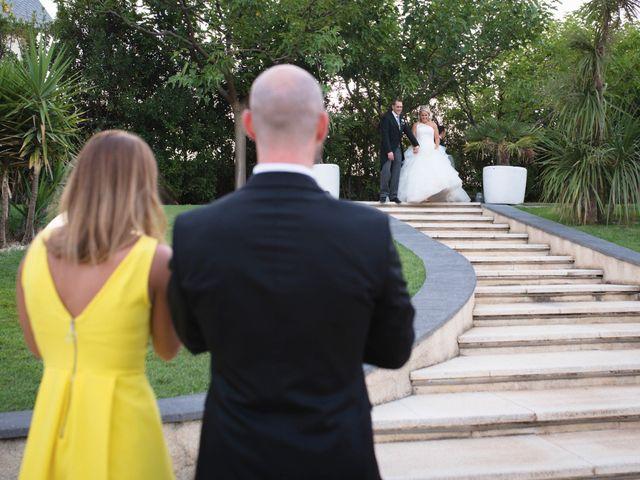La boda de Javi y Laura en Zaragoza, Zaragoza 26