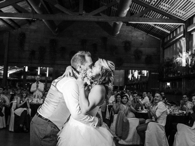 La boda de Javi y Laura en Zaragoza, Zaragoza 41
