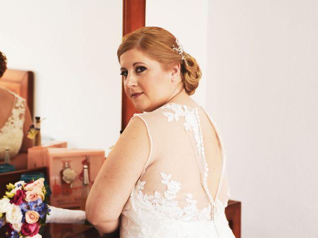 La boda de Ricardo y Cristina en Murcia, Murcia 4