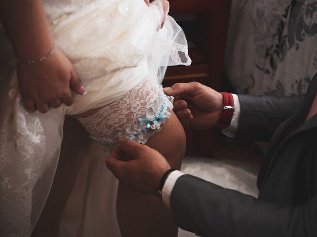 La boda de Ricardo y Cristina en Murcia, Murcia 6