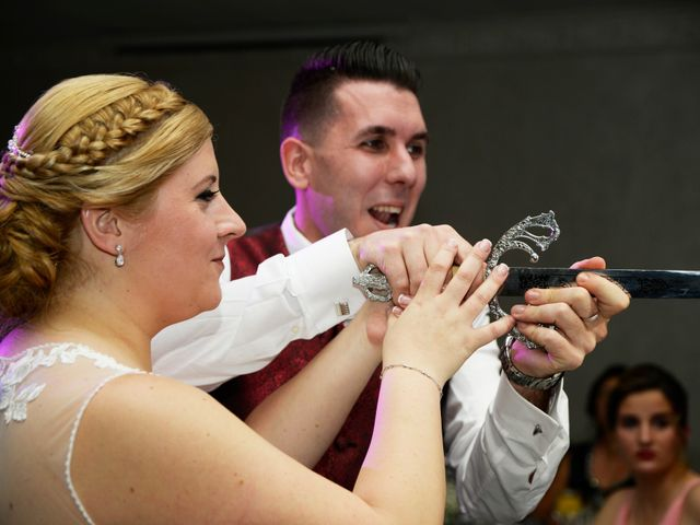 La boda de Ricardo y Cristina en Murcia, Murcia 9