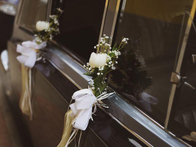 La boda de Ricardo y Cristina en Murcia, Murcia 16