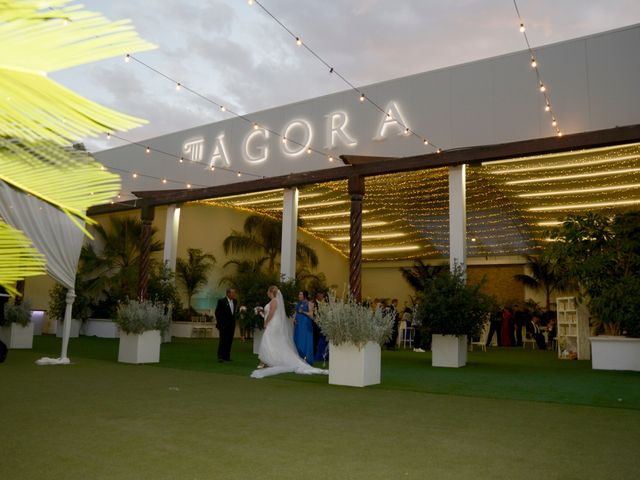 La boda de Ricardo y Cristina en Murcia, Murcia 17