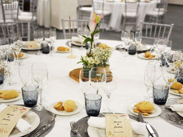 La boda de Ricardo y Cristina en Murcia, Murcia 23