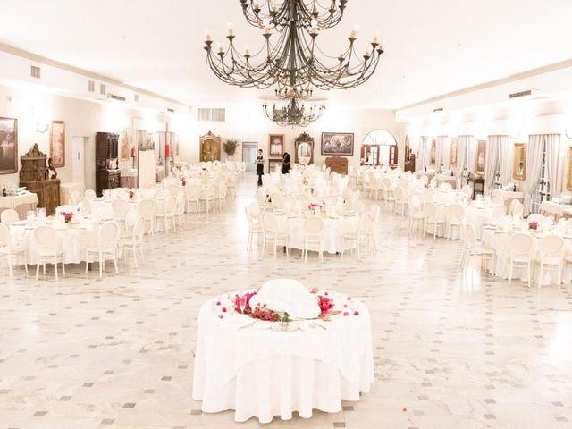 La boda de Luis M. y M. Angeles en Espartinas, Sevilla 2