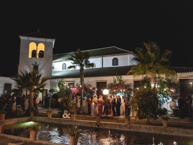La boda de Rocío y Adrián en Espera, Cádiz 14
