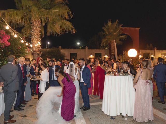 La boda de Rocío y Adrián en Espera, Cádiz 15