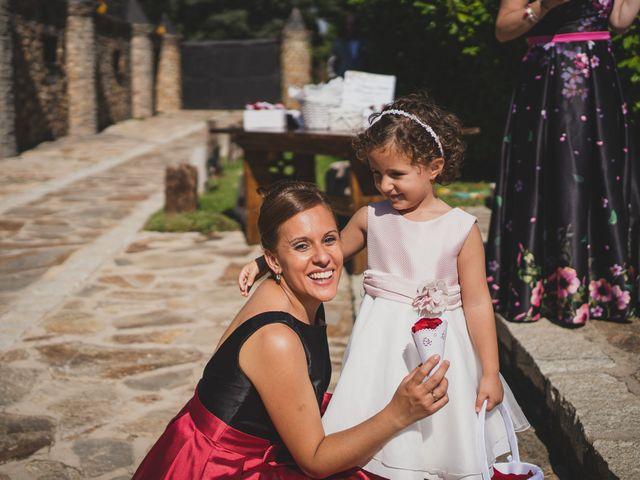La boda de Alberto y Rosa en Mangiron, Madrid 118