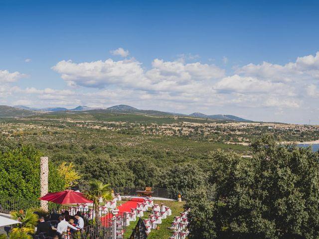 La boda de Alberto y Rosa en Mangiron, Madrid 183