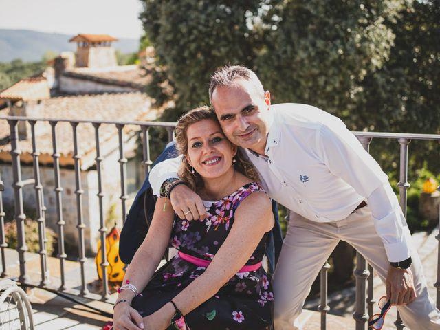 La boda de Alberto y Rosa en Mangiron, Madrid 199