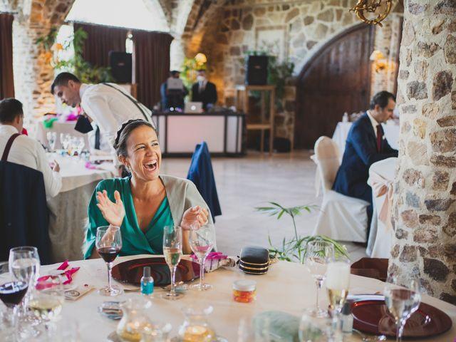 La boda de Alberto y Rosa en Mangiron, Madrid 260