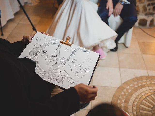 La boda de Alberto y Rosa en Mangiron, Madrid 318
