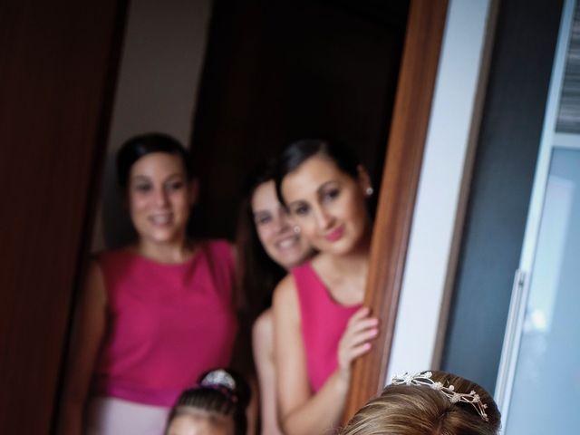 La boda de Cristobal y Raquel en Vila-seca, Tarragona 7