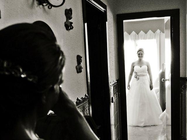 La boda de Cristobal y Raquel en Vila-seca, Tarragona 11