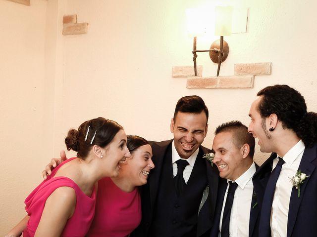 La boda de Cristobal y Raquel en Vila-seca, Tarragona 13