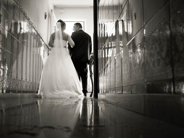 La boda de Cristobal y Raquel en Vila-seca, Tarragona 18