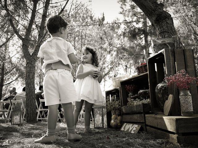 La boda de Cristobal y Raquel en Vila-seca, Tarragona 19